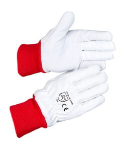 werkhandschoenendiscounter art.-10176 leren-handschoenen