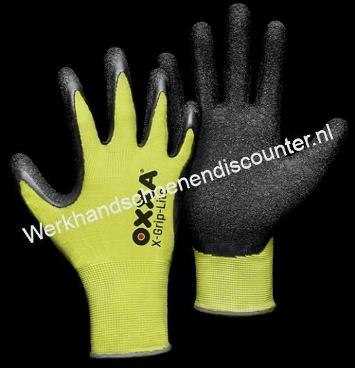 werkhandschoenendiscounter X-Grip-Lite-1151025